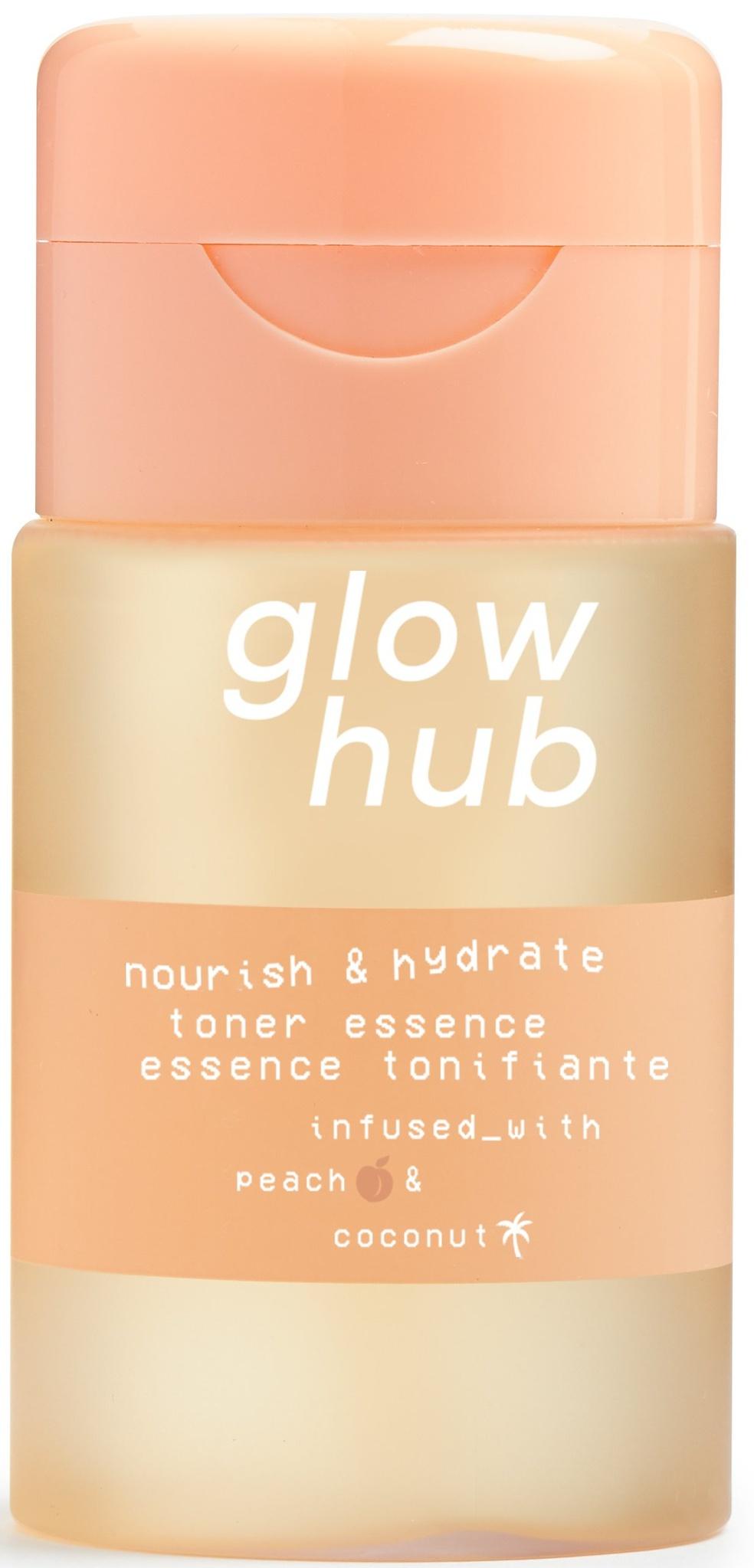Glow Hub Nourish & Hydrate Toner Essence