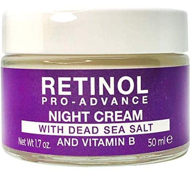 Delfanti Milano Retinol Pro-Advance Night Cream