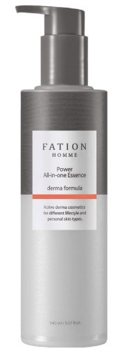 Fation Homme Power All-In-One Essence