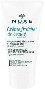 Nuxe Crème Fraîche De Beauté Masque