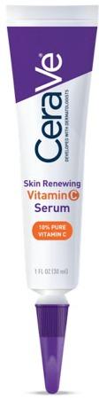 CeraVe Skin Renewing Vitamin C Serum