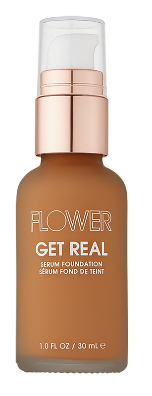 FLOWER Beauty Get Real Serum Foundation
