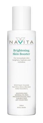 Navita Brightening Skin Booster