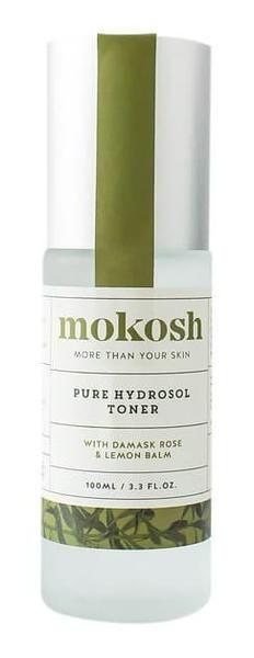 Mokosh Pure Hydrosol Toner