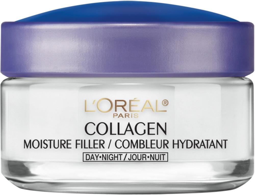 L'Oreal Collagen Moisture Filler Facial Day Night Cream