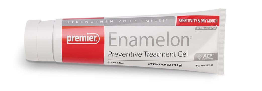 Enamelon Preventative Treatment Gel