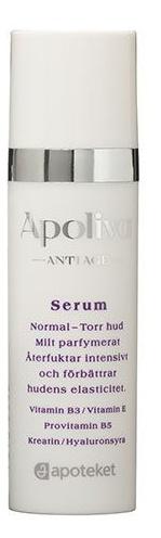 Apoliva Anti-Age Serum