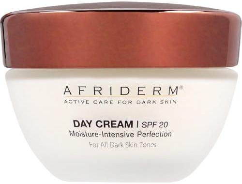 Afriderm SPF20 Moisture Intensive Perfection Day Cream