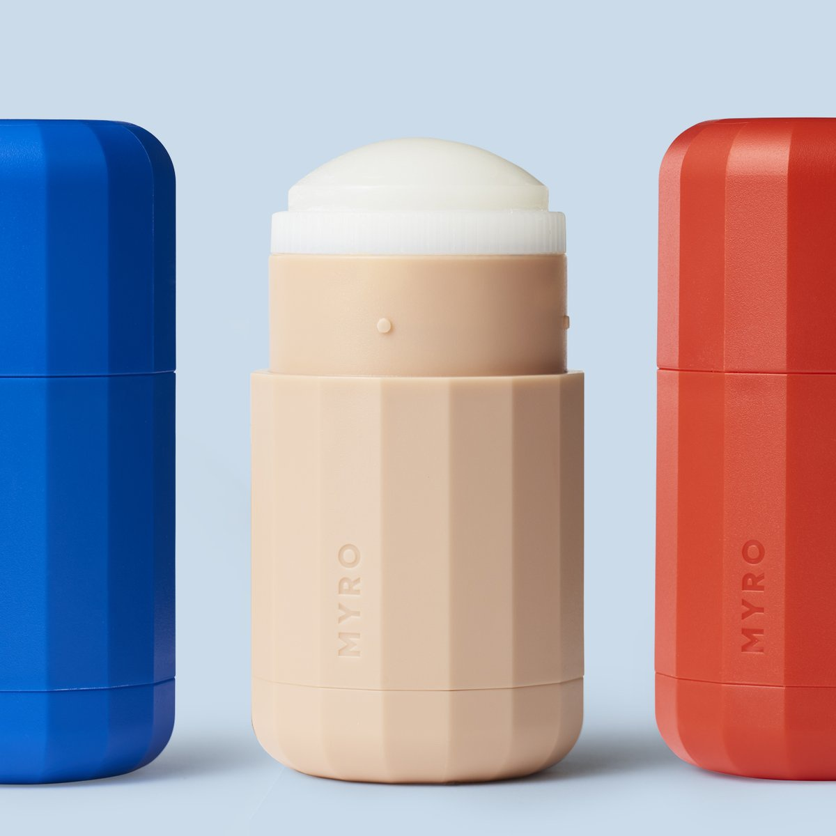 Myro Open Air Deodorant