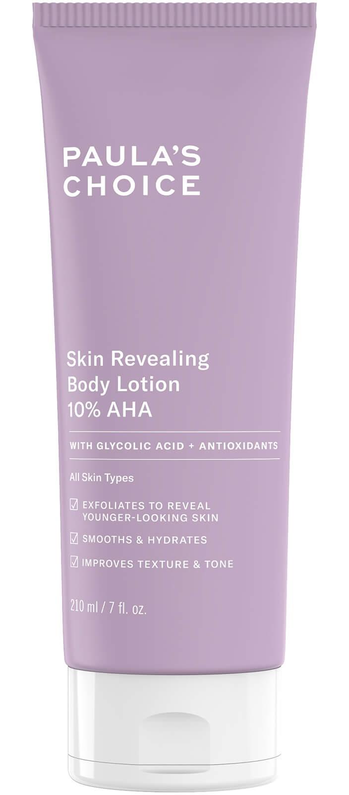 Paula's Choice Skin Revealing Body Lotion 10% Aha