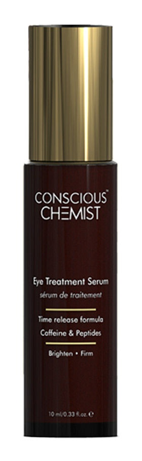 Conscious Chemist Eye Treatment Serum