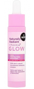 Superdrug Naturally Radiant Glow Prebiotic Booster
