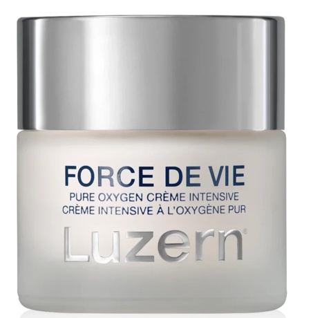 Luzern Laboratories Force De Vie Creme Intensive