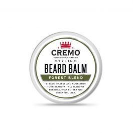 Cremo Beard Balm Forest Blend