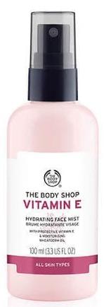 The Body Shop Vitamin E Hydrating Face Mist