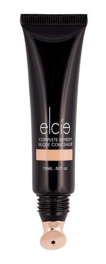 Elcie Cosmetics Complete Remedy Silque Concealer