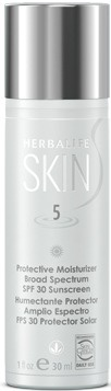 Herbalife skin Protective Moisturizer Broad Spectrum Spf30 Sunscreen