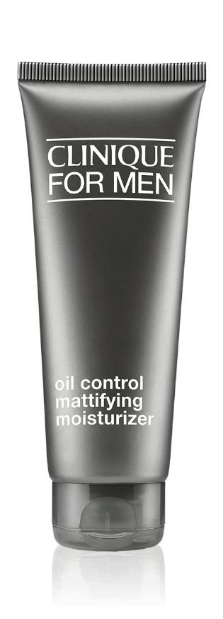 Clinique For Men™ Oil Control Mattifying Moisturizer