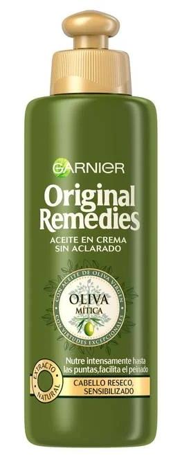 Garnier Original Remedies Oil