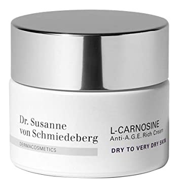 Dr. susanne von schmiedeberg L-Carnosine Anti-Age Creme