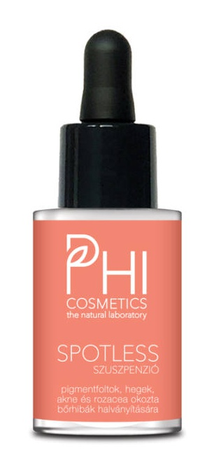 PHI Cosmetics Spotless Suspension