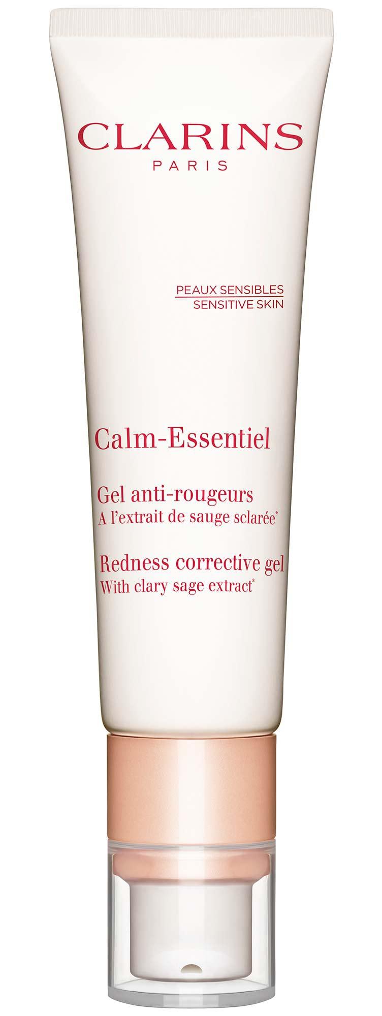 Clarins Calm-Essentiel Anti-Redness Gel