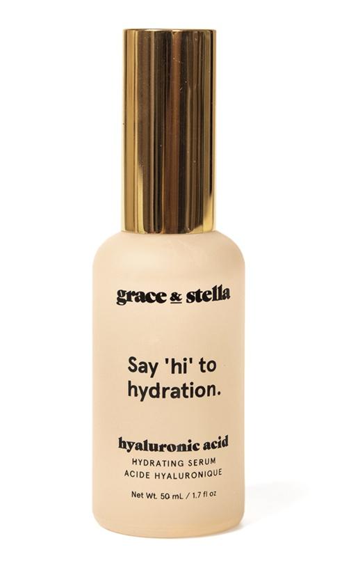 grace & stella Hyaluronic Acid Serum