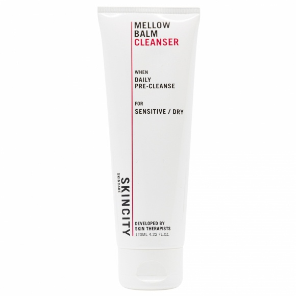 skincity skincare Mellow Balm Cleanser