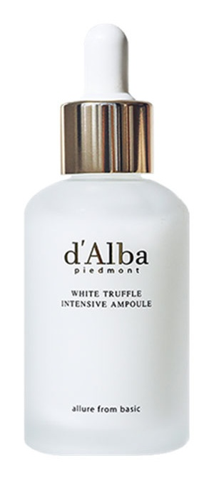 D'ALBA PIEDMONT White Truffle Intensive Ampoule