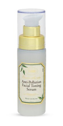 Sabon Anti-Pollution Facial Toning Serum