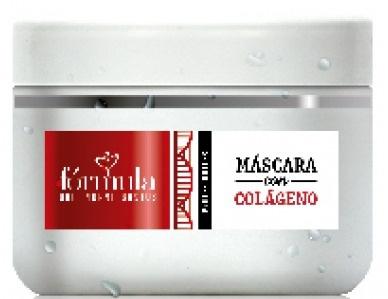 Formula Dra Norma Bustos Máscara Con Colágeno