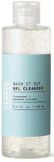Versed Wash It Out Gel Cleanser