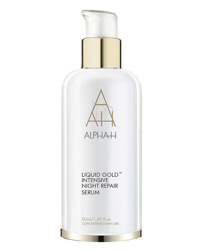 Alpha-H Liquid Gold Intensive  Night Serum