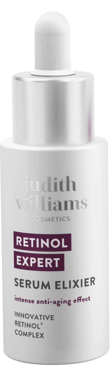 Judith Williams Serum Elixier Anti-Aging Retinol Expert