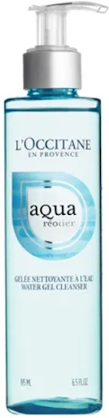 L´Occitane Aqua Reotier Water Gel Cleanser
