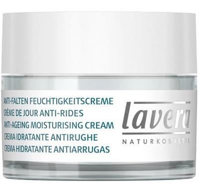 lavera Anti Ageing Q10 Moisturising Cream