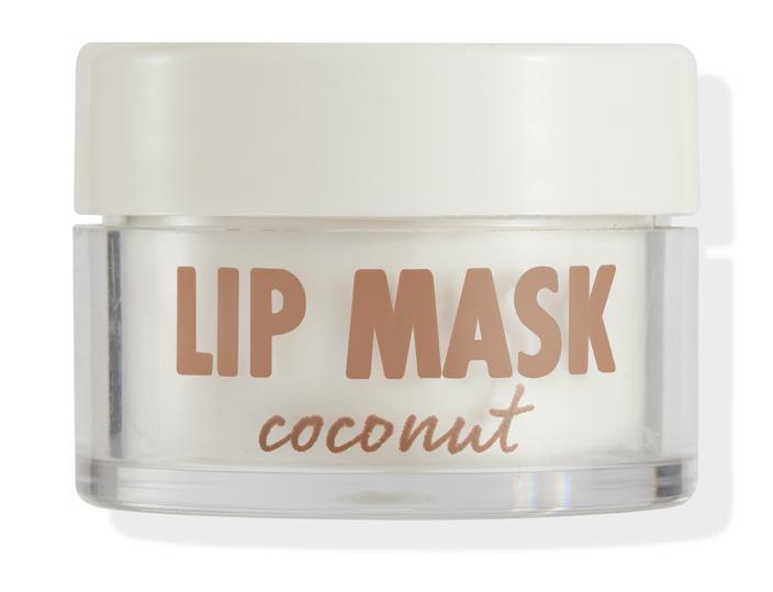 Fourth Ray Coconut Lip Mask