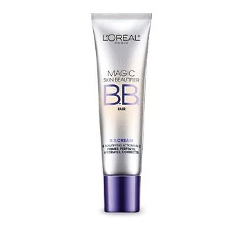 L'Oreal Skin Beautifier Bb Cream
