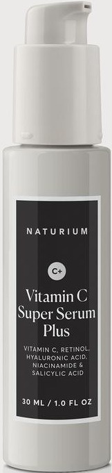 naturium Vitamin C Super Serum Plus