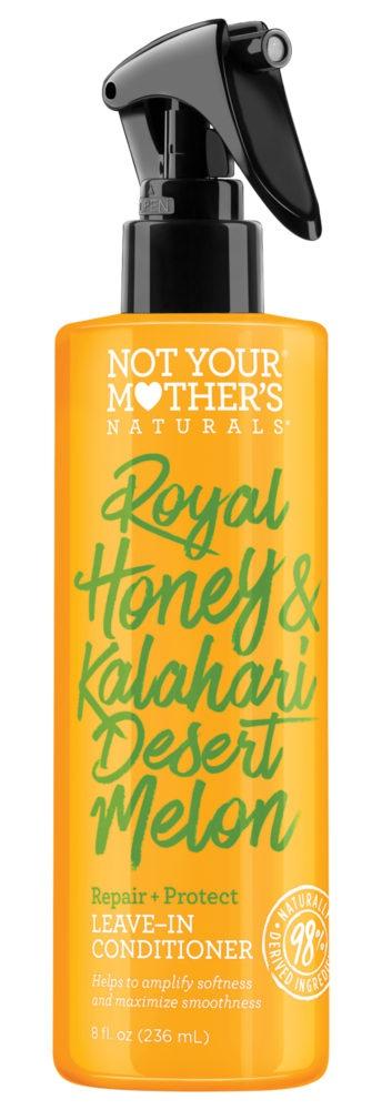 not your mother's Naturals Royal Honey & Kalahari Desert Melon Repair & Protect Leave-In Conditioner