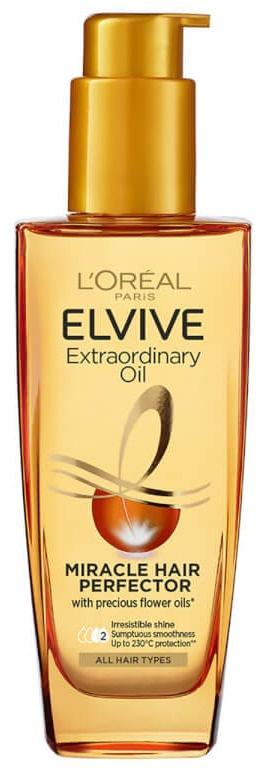 L'Oreal Elvive Extraordinary Oil
