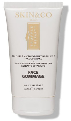 SKIN&CO Roma Truffle Therapy Face Gommage