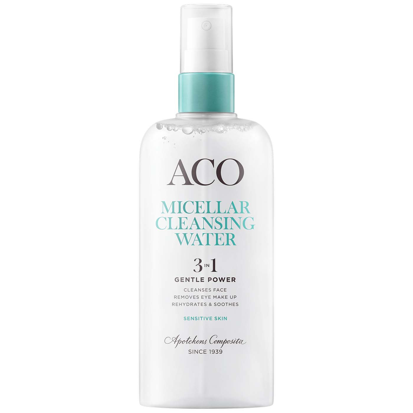 ACO Face Micellar Cleansing Water