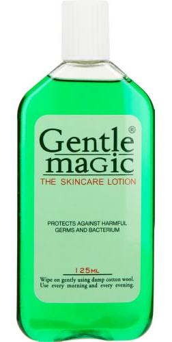 Gentle Magic The Skincare Lotion