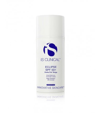 iS Clinical Eclipse Spf 50+ Perfectint Beige