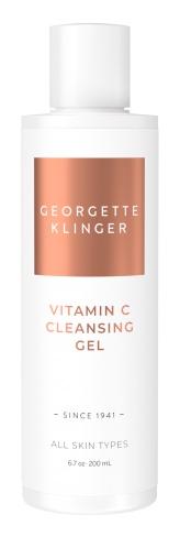 Georgette Klinger Vitamin C Cleansing Gel