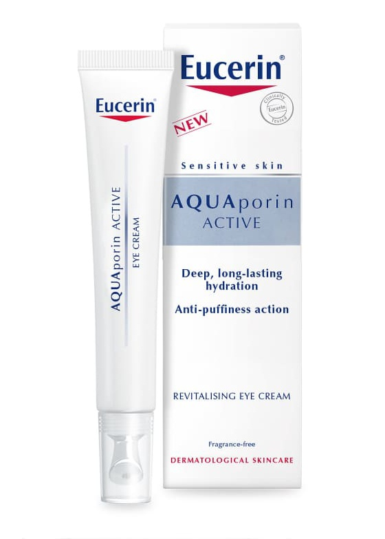 Eucerin Aquaporin Active Revitalising Eye Cream