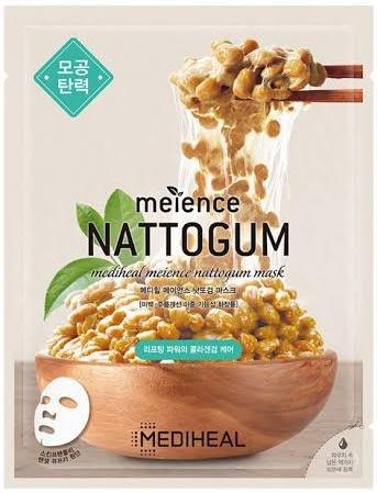 Mediheal Meience Nattogum Mask