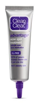 Clean And Clear Advantage® Acne Spot Treatment