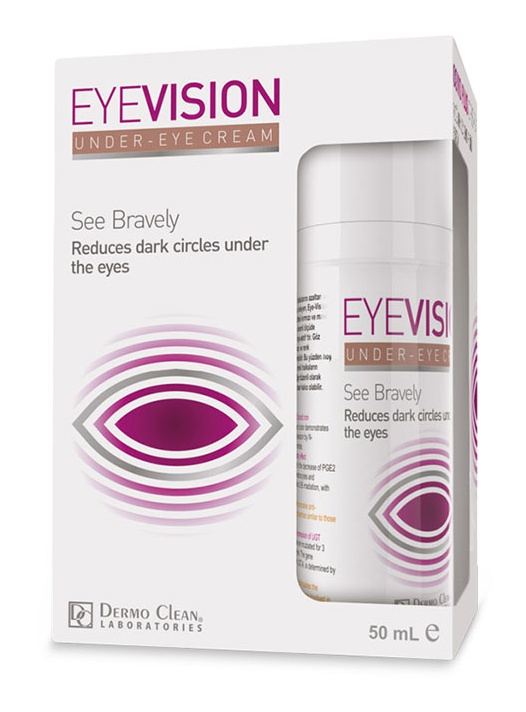 Dermo Clean Eyevision